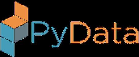 PyData_Logo